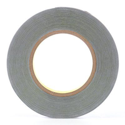 Foil Tapes 3M 420-3/4X36 Lead Foil Tape 420 Dark Silver 3/4 Inch x 36yds 6.8 mil