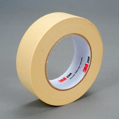 2308-12X55 Scotch Masking Tape 2308 12 mm x 55 M