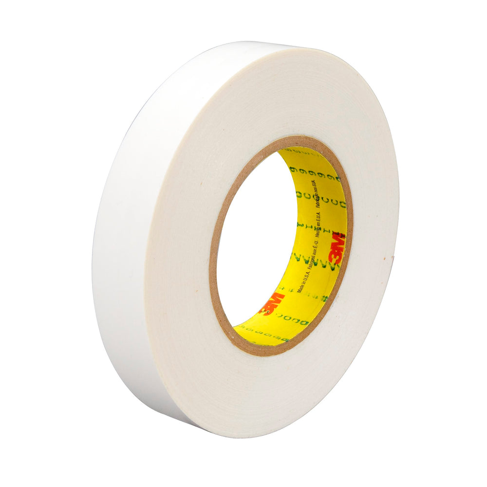 Removable Tapes 3M 666-2X72 RemovabLineRepositionabLineTape 666 Clear 3.8 mil 2 Inch x 72yds (5cm x 66m)
