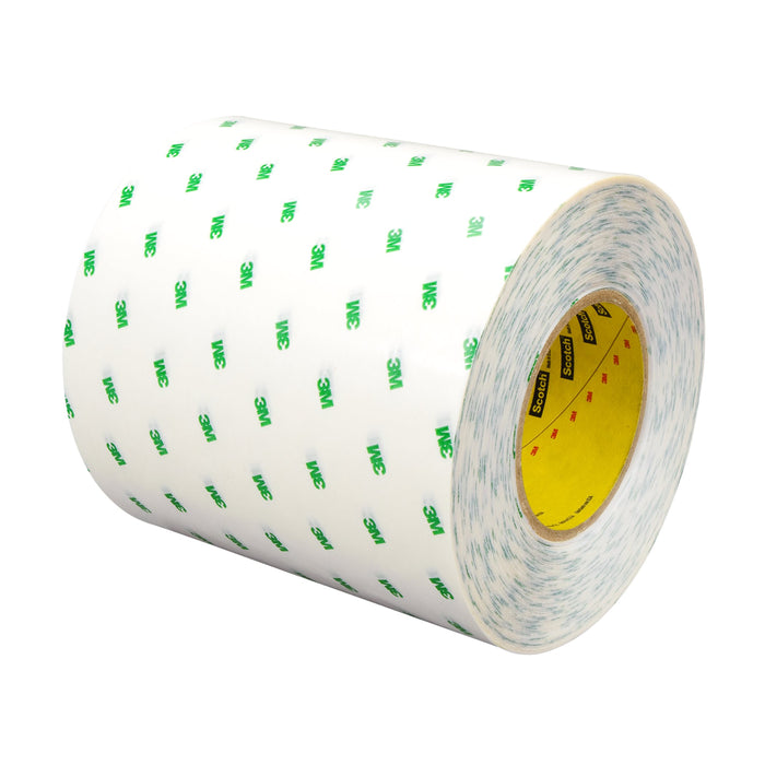 Transfer Tapes 3M 9085-1/4X60 Ultra High Temperature Adhesive Transfer Tape 9085 Clear 5mil 1/4 Inch x 60yds (0.64 cm x 55m)