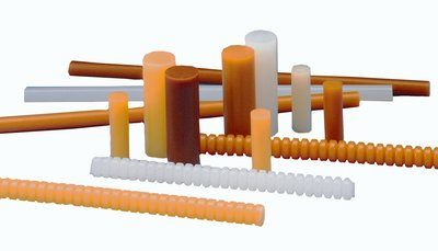 3776LM-PG Scotch-Weld Hot Melt Adhesive Tan 1 in x 3 in 22
