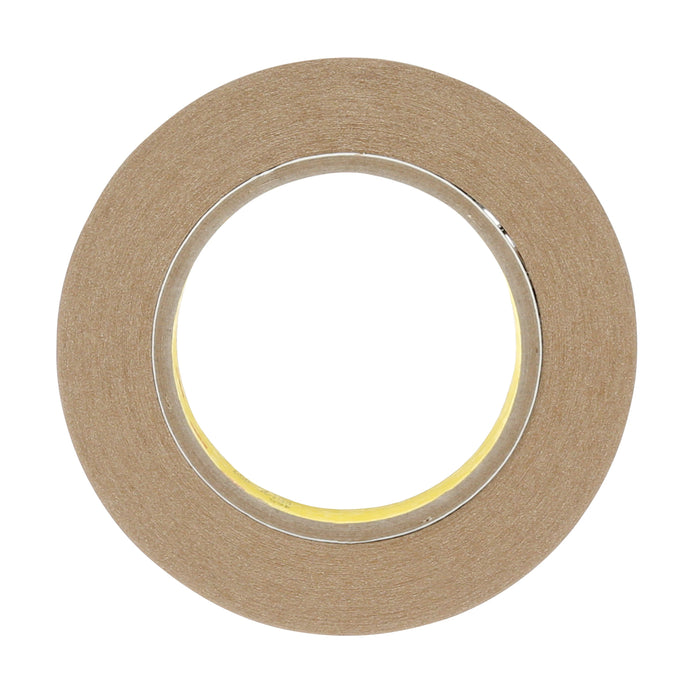 Transfer Tapes 3M 465-1/2X60 Adhesive Transfer Tape 465 Clear 2mil 1/2 Inchx 60yds (1.25 cm x 55m)