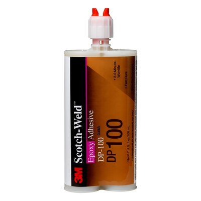 3M DP-100-200ML-DUO