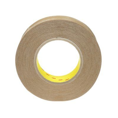 Transfer Tapes 3M 950-1-1/2X60 Adhesive Transfer Tape 950 Clear 1-1/2 Inchx 60yds