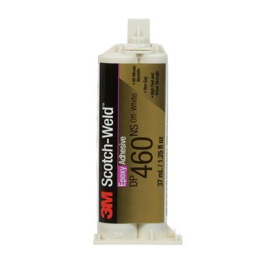 3M DP460NS-200ML-DUO
