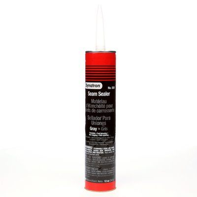Seam Sealers 3M B-00550 Dynatron Auto Seam Sealer 550 Grey 12 Oz (340 G)