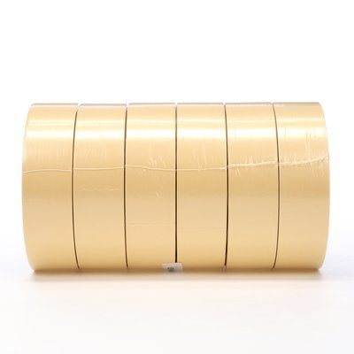Masking Tapes 3M PN06542 Highland Masking Tape 2727 06542 1.42 Inch x 180' (36mm x 55m)