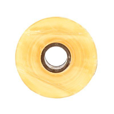 Scotch Electrical Insulating Varnished Cambric Tape 2510 Yellow 7 mil (0.18 mm) 1-1/2 in x 108 ft (38 mm x 33 m) 3M 7000132187