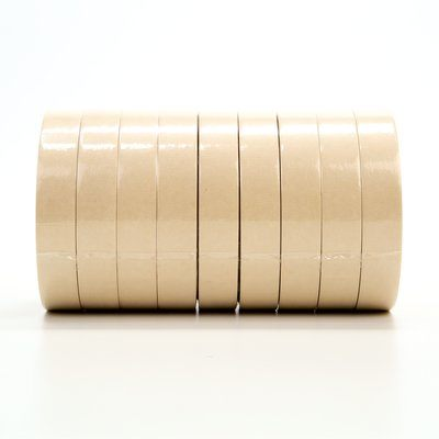 3M 232-24X55 Masking Tape 232 Hi Perform 24mm