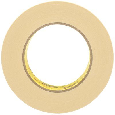 Masking Tapes 3M 232-48X55 Masking Tape 232 Hi Perform 48mm x 55m