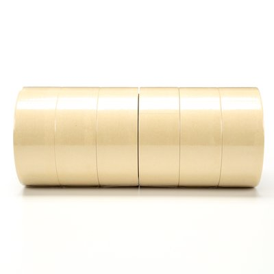 2308-48X55-06548 Scotch Masking Tape 2308 Tan 4 mm x 55 m  Bulk
