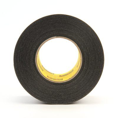 Masking Tapes 3M 226-4X60 Scotch Solvent Resistant Masking Tape 226 Black 4 Inch X 60yds 10.0mil