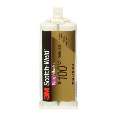 DP100NS-400ML Scotch-Weld Epoxy Adhesive Dp100Ns