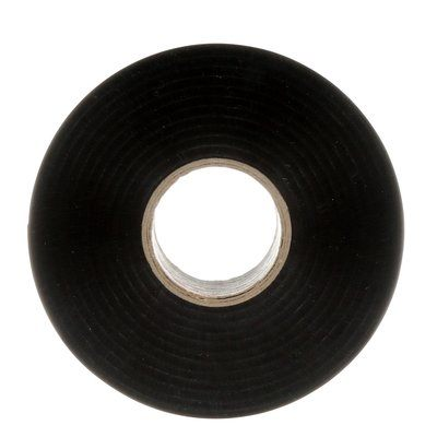 Protection Tapes 3M 50-6X100-UN Scotchrap All-Weather Corrosion Protection Tape 50 Printed Black 10 mil (0.25 mm) 6 Inch x 100' (152 mm x 30.5 m)