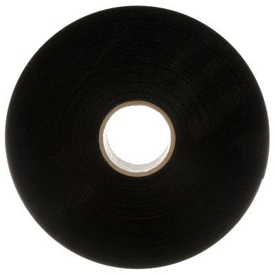 Protection Tapes 3M 51-4X100-UN Scotchrap All-Weather Corrosion Protection Tape 51 UnPrinted Black 20 mil (0.5 mm) 4 Inch x 100' (102 mm x 30.5 m)
