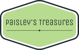 Paisley's Treasures craft and activity kits for kids, people of all ages