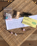 DIY Beaded Bobby Pin Kit