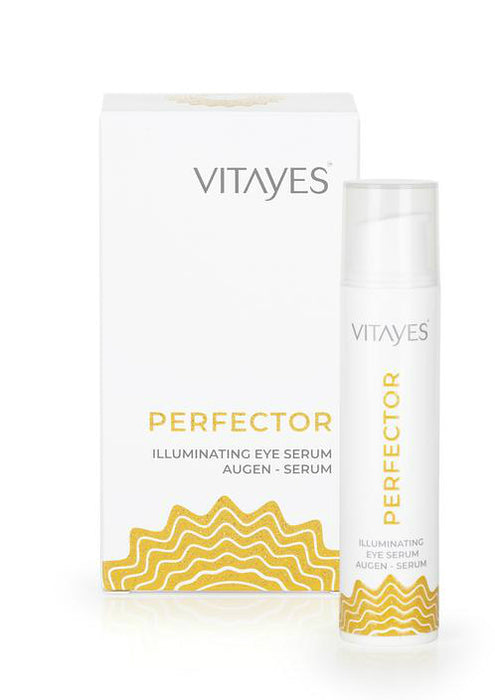 VITAYES Perfector Instant Illuminating Eye Serum-Anti Aging Cream-Vitayes-COSMEXP