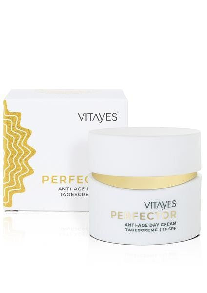 VITAYES Perfector Anti-Age Day Cream 15 SPF-Lifting Cream-Vitayes-COSMEXP