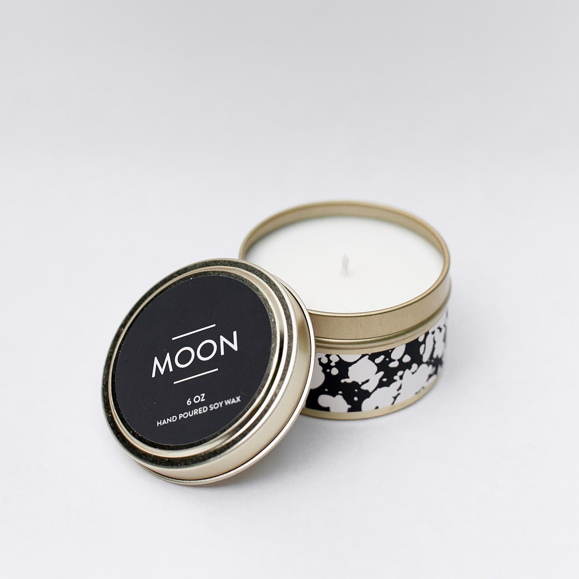 Moon Travel Tin