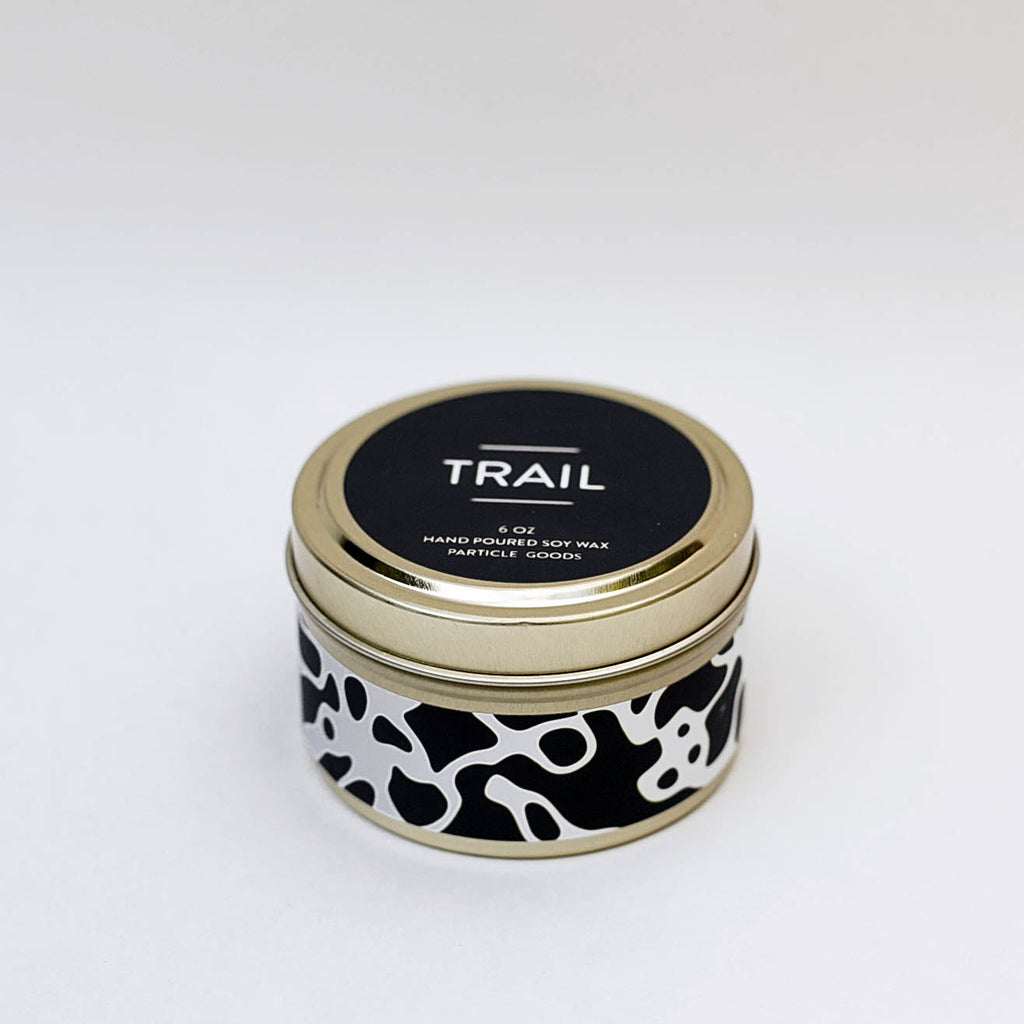 Trail Travel Tin