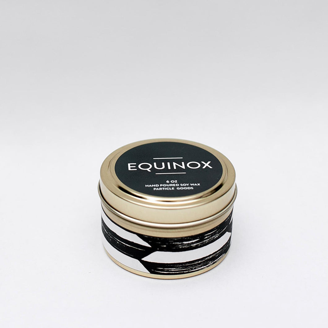 Equinox Travel Tin