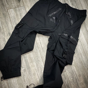 TRIPLE BLACK MBTA CARGO PANTS