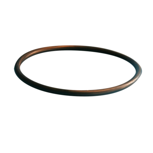 O-ring, rubber | 8""