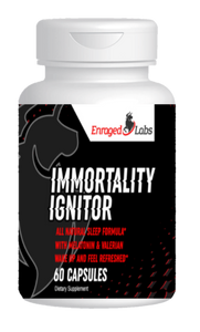 Immortality Igniter