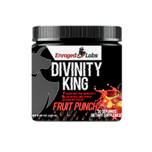 Divinity King
