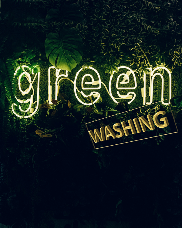 Green washing - Biocasa Blog