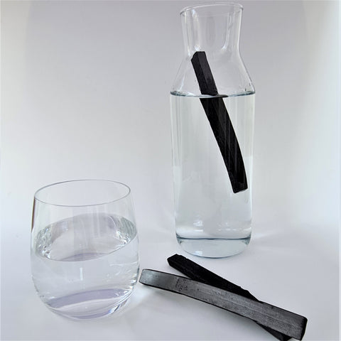 Bamboo Charcoal water filter