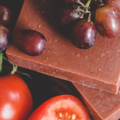 Grapeseed Tomato soap