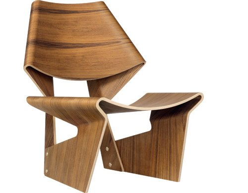 GJ Chair by Grete Jalk