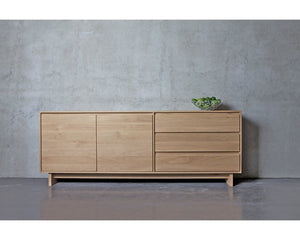 wave sideboard