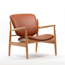 Load image into Gallery viewer, France Chair Finn Juhl 1956