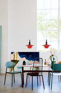 PH 3½-3 PENDANT by Poul Henningsen