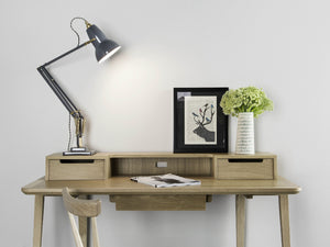 Original 1227 Brass Desk Anglepoise®