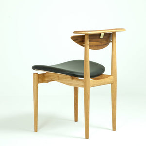 Reading Chair  Finn Juhl