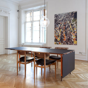 Nyhavn Dining Table  Finn Juhl 1953