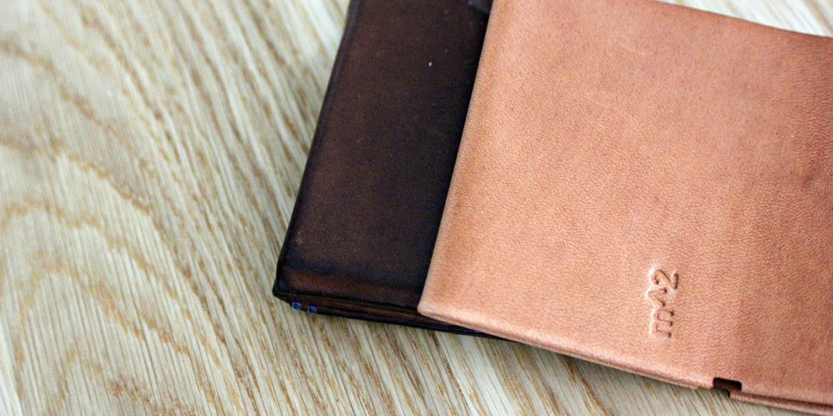 Getting the Best from Your Handmade Leather Goods