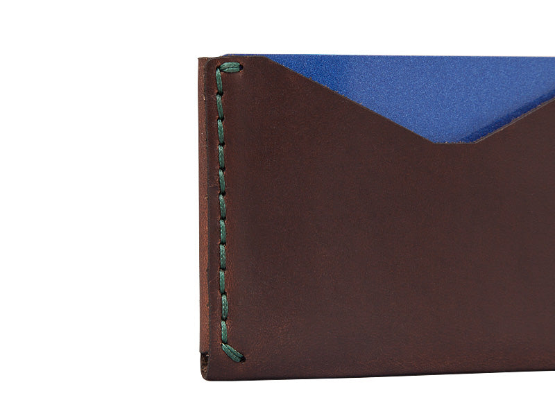 Slim-Card-Holder-Horween-Chromexcel-Leather-Dark-Brown