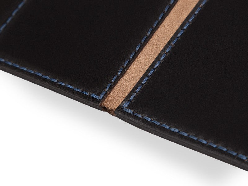 Slim-Leather-Wallet-Horween-Chromexcel-Leather-Black