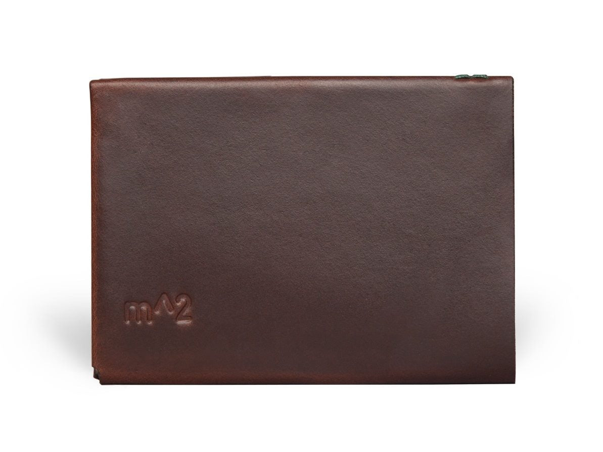 Slim-Leather-Wallet-Horween-Chromexcel-Leather-Dark-Brown