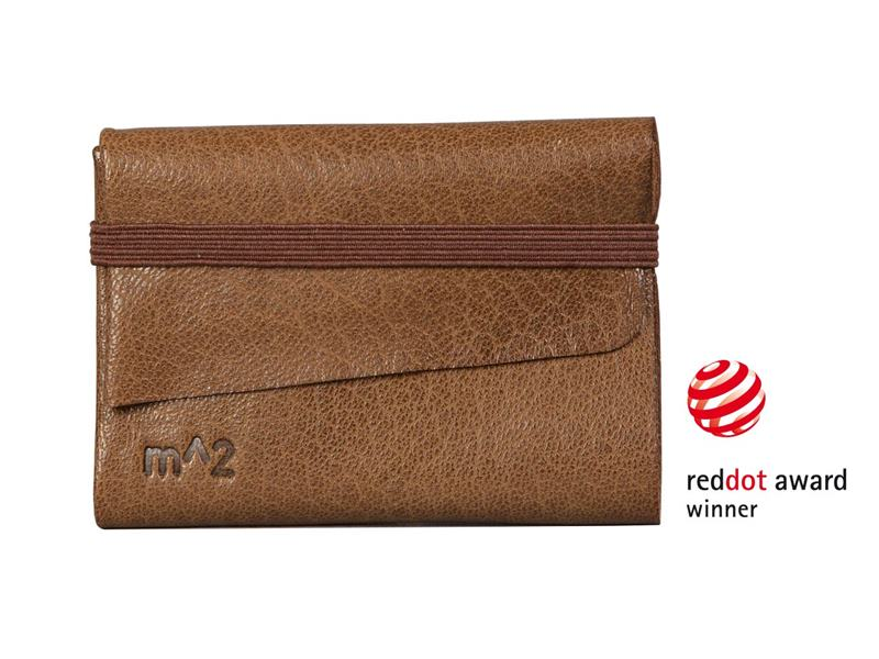 Slim-Elastic-Wallet-Veg-Tanned-Leather-Red-Dot-Design-Award-Brown