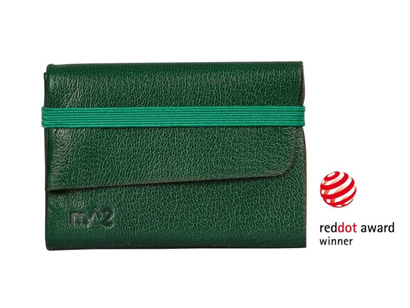 Slim-Elastic-Wallet-Veg-Tanned-Leather-Red-Dot-Design-Award-British-Racing-Green