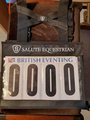 Response to British Eventing Rule Changes
