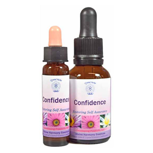 Divine Harmony Essence - CONFIDENCE - Align Your Vibe