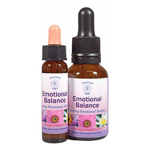 Divine Harmony Essence - EMOTIONAL BALANCE - Align Your Vibe