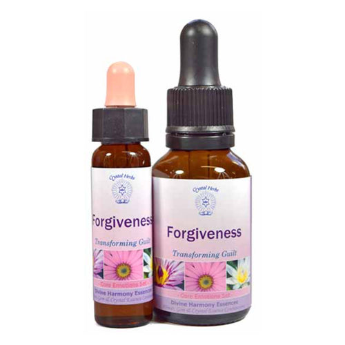 Divine Harmony Essence - FORGIVENESS - Align Your Vibe